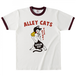 ALLEY CATS リンガーTシャツ