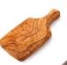 【Arte Legno】カッティングボードミディアム(27cm)オリーブウッド
