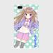 iPhone7plus 用ケース(イヴちゃんさま)