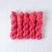 Pink Apple (Kid mohair silk Lace NEW)
