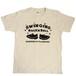 2003 SWiNGiNG R&R Tシャツ (オートミール)