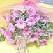 【送料無料】【成人の日】【誕生日】ガーベラ20本の花束(生花)・たて長タイプ FL-SE-06