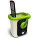 家庭用生ゴミ処理機「自然にカエルS」基本セットSKS-101型