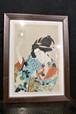 Yoshitoshi Tsukioka 月岡芳年 風俗三十二相 リトグラフ 木版画