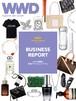 【紙版】2021年春夏 ビジネスリポート WWD JAPAN Vol.2201