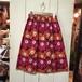 marimekko ハンドメイドスカート