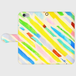 multi-color 手帳型スマホケース