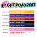 【LIGHT LOAD 2017】ラバーバンド