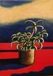 太久磨「自画像としての植物2」