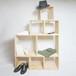 wood box A