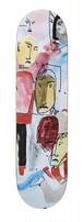 POLAR SKATE CO. Nick Boserio  Multi Personality Disorder deck 8.125×32 PSC