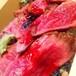 和牛の肉ちらし寿司【当日受渡し不可  前日迄の要予約】