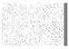 ランダムドット ブラック コル・カロリ オリジナル転写紙