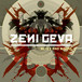 "ZENI GEVA ""ALIVE AND RISING"""