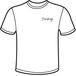 IO-Soul Long Tシャツ ホワイト
