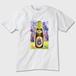 Tiger Beer  メンズTシャツ 白