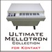 Ultimate Mellotron Collection for Kontakt