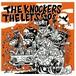 KNOCKERS / LET'S GO's - ORANGE ROAD  split CD