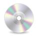 CD DVD アイコン イラスト