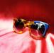 ALFRED KERBSのサングラス