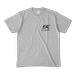 灰ブランド・Tシャツ