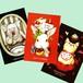 ポストカードセット(3枚組)