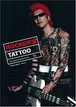 ROCKER'S TATTOO/写真集