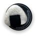 [羊毛フェルト] おにぎり(のり) ブローチ