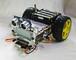 ライントレース/超音波衝突回避ロボ RDS-TEC31(Type2)