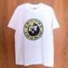 白黒猫Tシャツ - SP