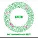 CD GREEN <Jazz Trombone Quartet VOLTZ>