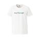 ※数量限定※ murffin night Tシャツ(ホワイト)