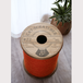 CAT SCRATCH STOOL ---navel orange---