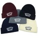 QUARTER SNACKS ARCH BEANIE