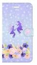 【iPhone6Plus/6sPlus】Fairy Magic フェアリー・マジック 手帳型スマホケース