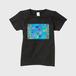 「色水のじかん」レディースTシャツ