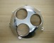 (SPEEDYMOTO) Clutch Cover Area51
