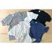 【mt.souvenir】XSサイズ限定SALE! ヴィンテージライク シルクスクリーンTシャツ