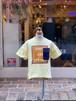 KIDS:OFFICIAL TEAM【オフィシャルチーム】POCKET T-SHIRT(イエロー/150cm)ポケットT