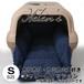 【受注制作22】ホリホリ・カミカミ大好きちゃん用 8号帆布生地 キャリー(クレート)クッション Sサイズ