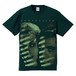 【Tomy Wealth】 Green Psycho T-Shirts