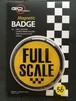 56番 ゴーバッジ SIGN FULL SCALE-YELLOW