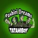 【DISTRO】TATAMIBOY / Pashiri Dreams