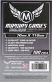 (70x110mm) Mayday カードスリーブ 「ロストシティ」サイズ MDG-7103