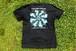 ★琵琶湖フィッシュTシャツ★ Black