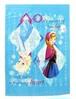 夏物入荷!ディズニー アナと雪の女王 タオルケット