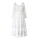 MARIANNE DRESS FLOWER マリアンヌ ワンピース フラワー