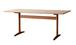 aテーブル(長方形) 小樽オーク w1650