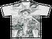 """【受注生産】宮西計三『エレベーション Sa・Yo・Na・Ra』 """"Laser-Eye"""" フルグラフィックTシャツ"""