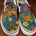 "VANS/ヴァンズ | CLASSIC SLIP-ON / Liberty Art Fabrics ""Floral"""